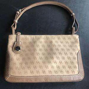 Downey and Bourke handbag